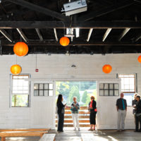 LUMBERYARD Contemporary Performing Arts Coming to Catskill!