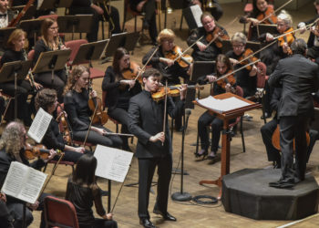New Video Highlights Albany Symphony & Creative Economy