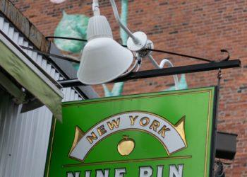 ACE Inside Look: Nine Pin Cider