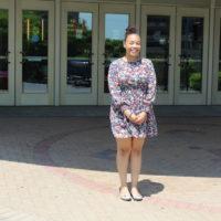 Creative Beginnings: Angelique Powell