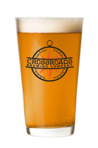 Crossroads Brewing at ACE #CreativeEconomyMixer