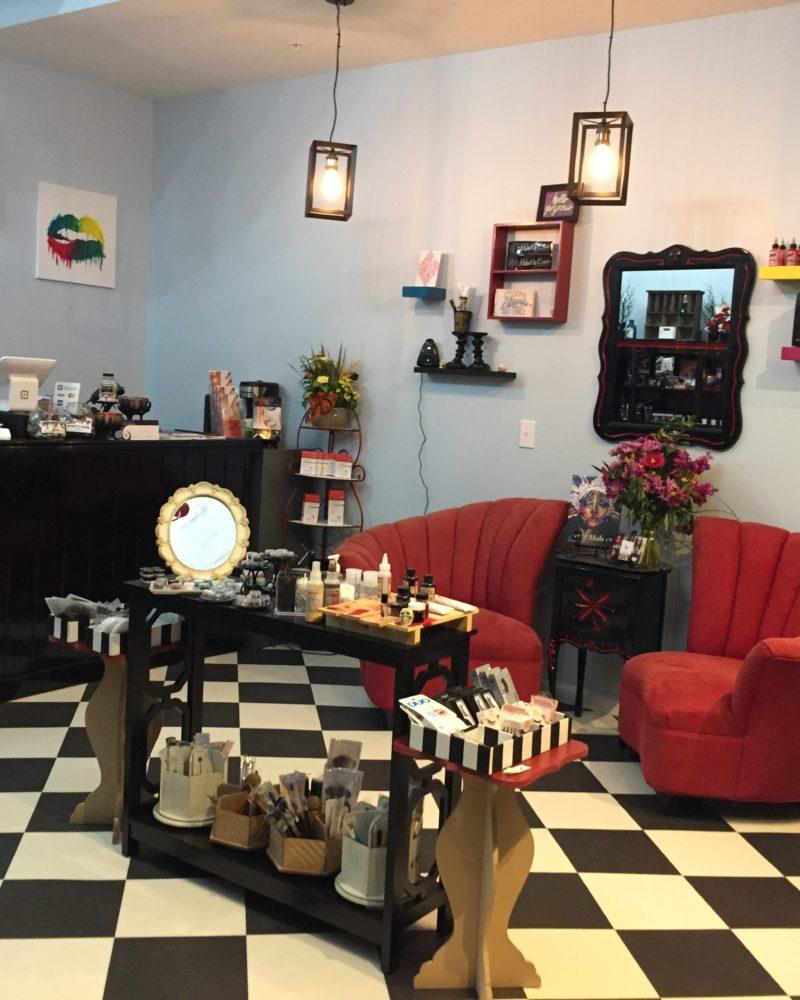 Community Loan Fund Business Spotlight: The Makeup Curio