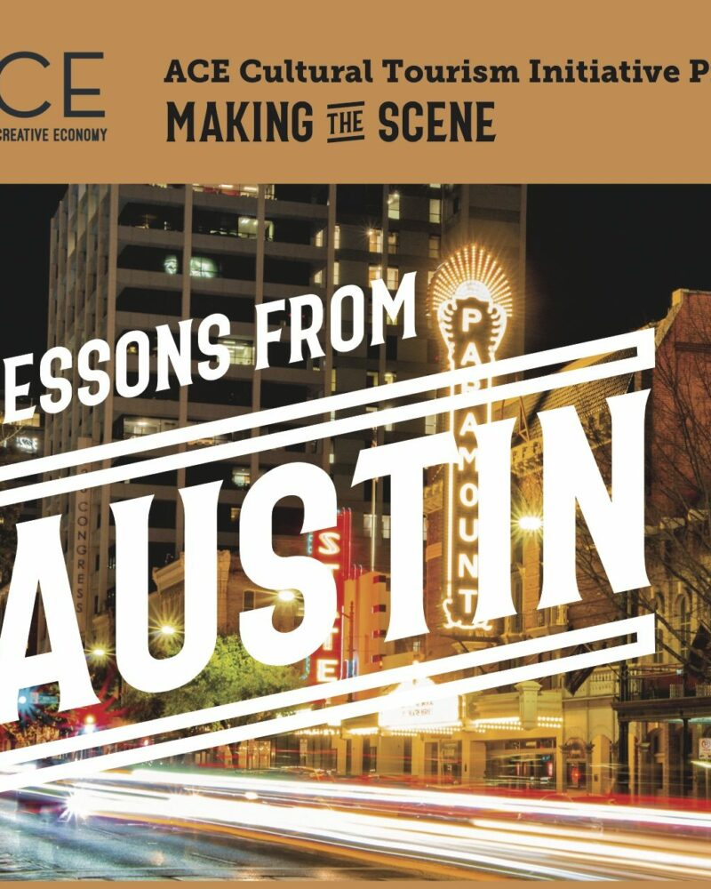 Making the Scene: Lessons From Austin Photo Highlights